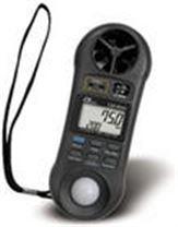【LM-8000温湿度风速照度四合一环境测试仪】Lutron路昌LM8000