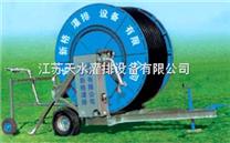 供应卷盘式喷灌机
