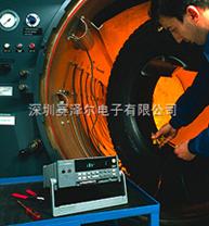 福禄克F2635T记录型温度采集仪