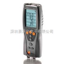 德图327-2烟气分析仪
