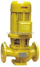 立式浓硫酸管道离心泵