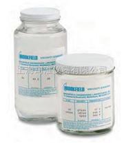 矽油型粘度標準液|Brookfield粘度計標準液|流變儀標準液