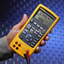 福禄克724温度校准器