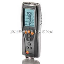 德图327-1烟气仪|testo 327-1烟气分析仪|烟气测试仪327
