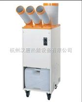 厂房岗位移动式工业空调