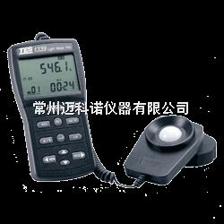 TES-1339 专业级照度计