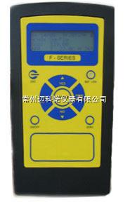 F-300 甲醛和二氧化碳监测仪