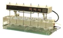 RC-6溶出度测试仪/新天光RC-6溶出度仪( 20-200转/分)