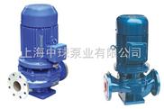 IHG50-125不锈钢离心泵|立式化工管道泵价格