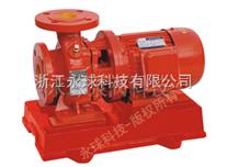 XBD-W型卧式消防泵|消防泵