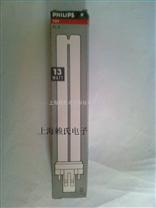TUV PL-S 13W飞利浦H型紫外线杀菌灯管