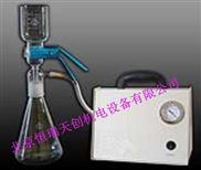 全玻璃微孔濾膜過濾器/砂芯過濾裝置