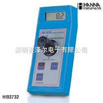 哈纳HANNA HI93732溶解氧测定仪