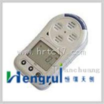 便携式三合一气体检测仪(H2S CO 可燃)