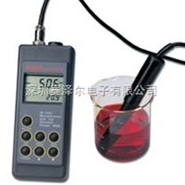 哈纳HANNA HI9145(HI9145/04、HI9145/10)便携式防水溶解氧测定仪