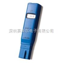 哈纳HANNA HI98304(HI98304D)笔式电导率测定仪