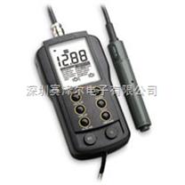 哈纳HANNA HI8633(HI8633D)便携式电导率测定仪