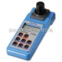 哈纳HANNA HI96711(HI96711D/HI96711C/HI96781)余氯总氯测定仪