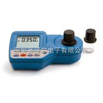 哈纳HANNA HI96761(HI96761C)总氯测定仪 HI96761总氯分析仪