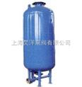 立式隔膜式气压罐