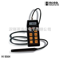哈纳HANNA HI9564便携式温度(°