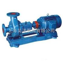 PW、PWF型悬臂式污水泵