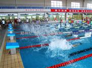 室内游泳池水处理设备厂家