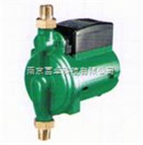 家用增压泵