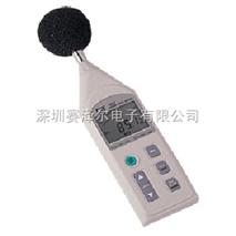 聲級計TES-1352A|可程式噪音計TES 1352A
