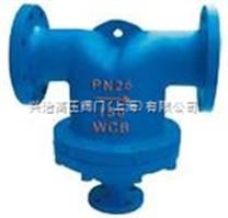 上海汽水分离器UFS