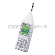 泰仕TES-1358音频分析仪|TES1358噪音计