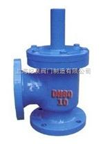 上海SSDF水上式底阀