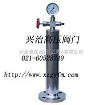 活塞式水锤消除器zui新产品