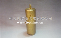 TQD科瑞斯提供液体底部黄铜采样器