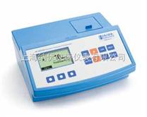 哈纳HI 83225多参数(7 项)离子浓度测定仪〔适用于农业种植领域〕