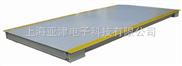 制造工艺精细100t电子汽车衡价格北京电子秤