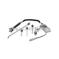 上海自动化仪表三厂WREM-101A手柄式圆柱表面热电偶