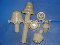 销售反冲洗滤帽/ABS塑料反冲洗滤帽/登封盛威滤帽专业生产厂家