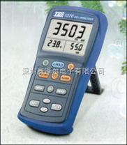 泰仕TES-1371二氧化碳分析仪