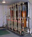 混床离子交换设备分离式阀软化水设备自来水处理设备