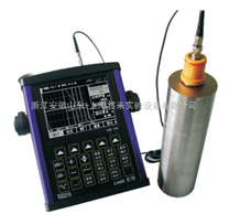 TUD210智能探傷儀,超聲波探傷廠家