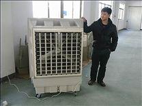 天津蒸发式冷气机-天津水帘空调-天津节能降温