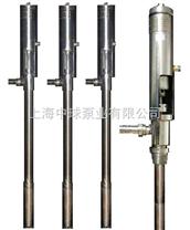 气动抽油泵|FY气动抽液泵|不锈钢油桶泵