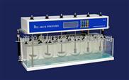 黄海RCZ-6B3六杯智能药物溶出度仪/上海RCZ-6B310(室温)-45℃