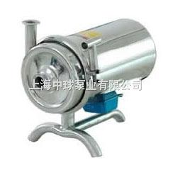 BAW不锈钢卫生泵|卫生级不锈钢离心泵