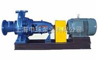 XWJ无堵塞化工泵|XWJ型无堵塞纸浆泵