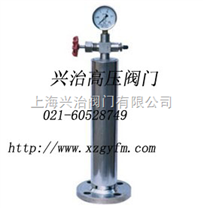 上海水锤消除器价格 咨询15000456260