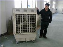 天津湿帘空调-高温闷热车间厂房通风降温方案