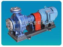 RY型风冷式导热油泵适用范围
