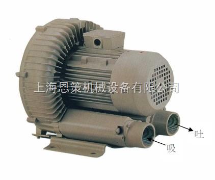 中国台湾瑞昶HB高压鼓风机